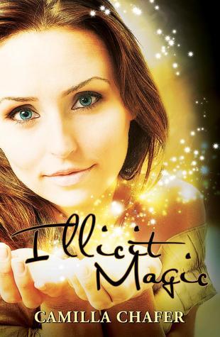 Illicit Magic (Stella Mayweather, #1)