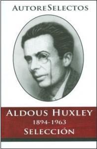 Obras Selectas de Aldous Huxley