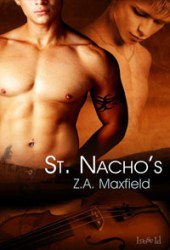 St. Nacho's (St. Nacho's, #1) Book