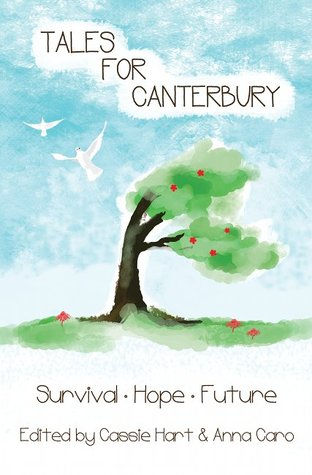 Tales for Canterbury: Survival, Hope, Future