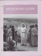 Missionary Guide: Training for Missionaries
