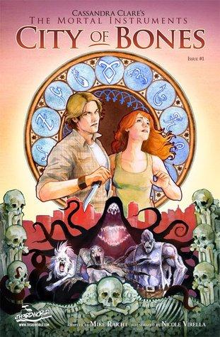 City of Bones (City of Bones: Graphic Novel #1)