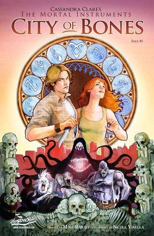 City of Bones (City of Bones: Graphic Novel #1)