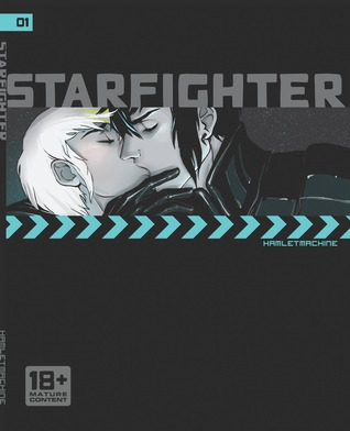 Starfighters Ch. 1 by Hamlet Machine
