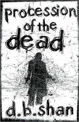 Procession of the Dead Book Cover