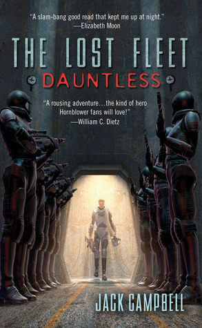 Dauntless Book Cover