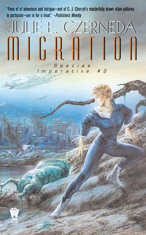 Migration (Species Imperative, #2)