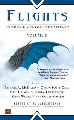 Flights: Extreme Visions Fantasy, Vol II