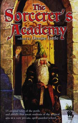 The Sorcerer's Academy