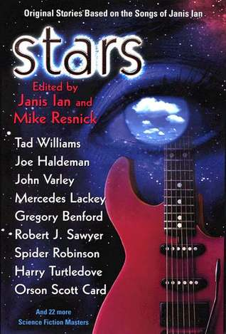 Stars: Original Stories Based on the Songs of Janis Ian