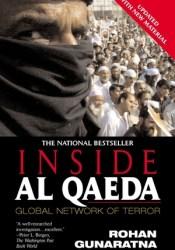 Inside Al Qaeda: Global Network of Terror Book by Rohan Gunaratna