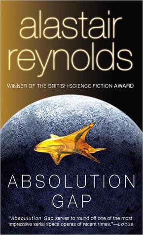 Absolution Gap (Revelation Space, #3)