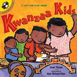 Kwanzaa Kids