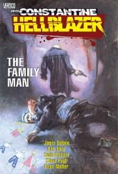 Hellblazer: The Family Man Pdf Book