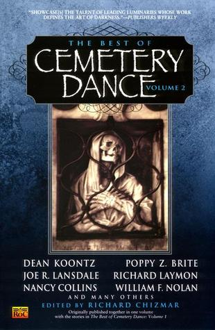 The Best of Cemetery Dance Volume 2