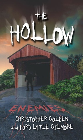 Enemies (The Hollow #4)