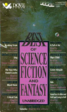 Best of Science Fiction and Fantasy