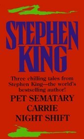 Pet Sematary / Carrie / Nightshift