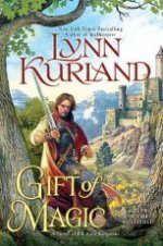 Book Review: Lynn Kurland's Gift of Magic