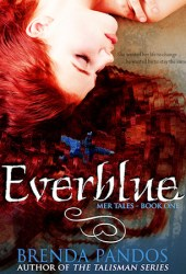 Everblue (Mer Tales, #1) Book