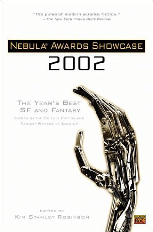 Nebula Awards Showcase 2002 (Awards Showcase #3)
