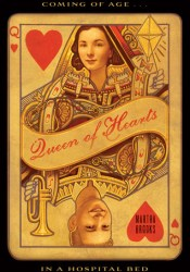 Queen of Hearts Book by Martha Brooks