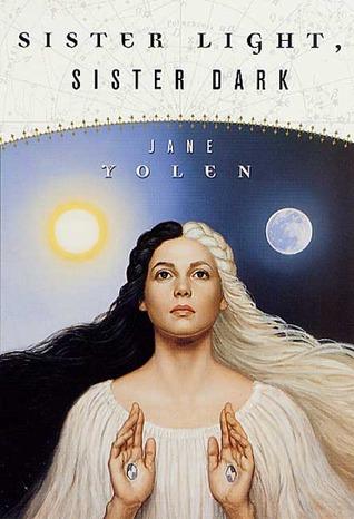 Sister Light, Sister Dark (Great Alta, #1)