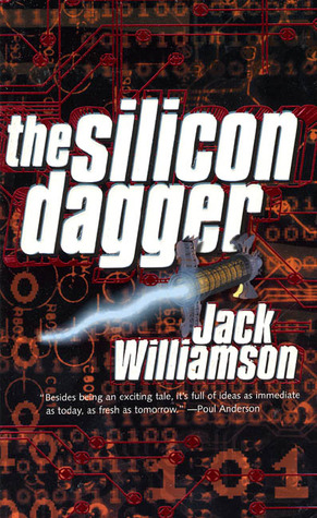 Image result for williamson silicon dagger