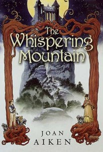 The Whispering Mountain  The Wolves Chronicles   0  by Joan Aiken 262742