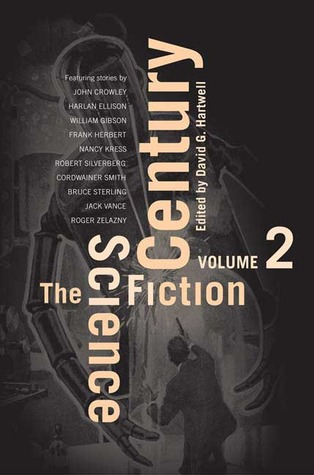 The Science Fiction Century, Volume 2
