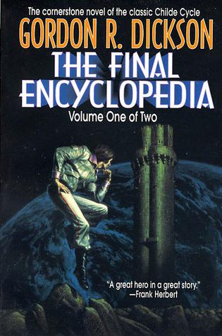 The Final Encyclopedia, 1 of 2
