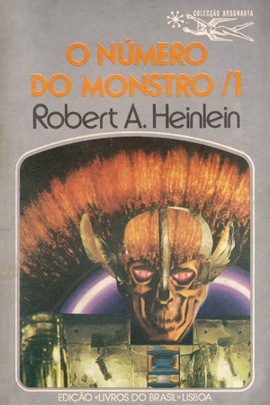 O Número do Monstro - 1