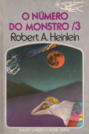O Número do Monstro - 3