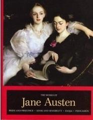 The Works Of Jane Austen
