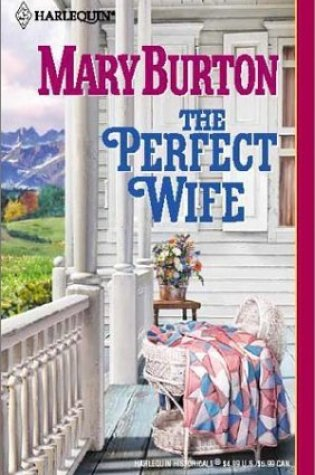 The Perfect Wife PDF Book by Mary Burton PDF ePub