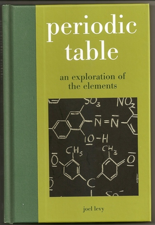 Periodic Table: An Exploration of the Elements