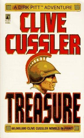 Treasure (Dirk Pitt, #9)