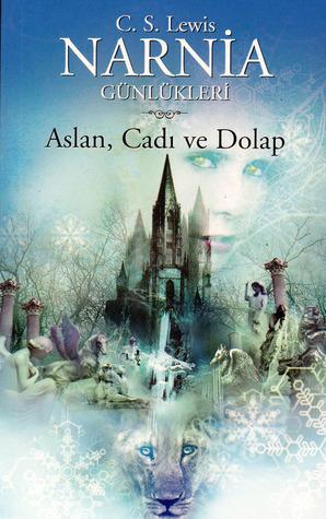 Aslan, Cadı ve Dolap (Narnia Günlükleri, #2)