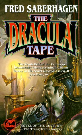The Dracula Tape (Dracula Series, #1)