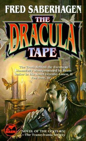 The Dracula Tape (Dracula Series, #1)