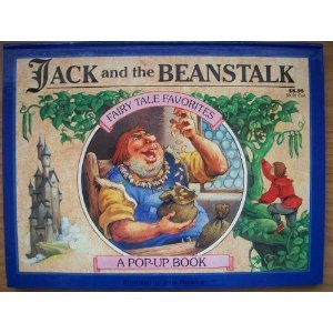 Jack and the Beanstalk (Fairy Tale Favorites Series)