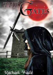 The Gates (Resistance, #2) Book by Rachael Wade