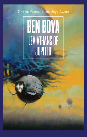 Leviathans of Jupiter (The Grand Tour, #14)