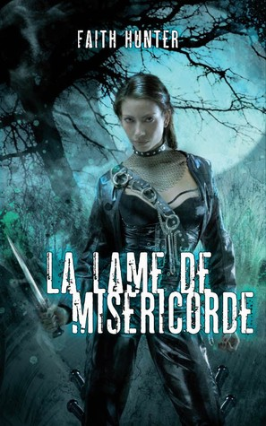 La lame de miséricorde (Jane Yellowrock, #3)