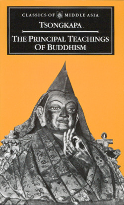 The Principal Teachings of Buddhism