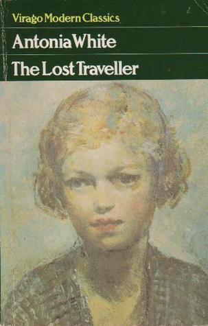 Image result for lost traveler antonia white