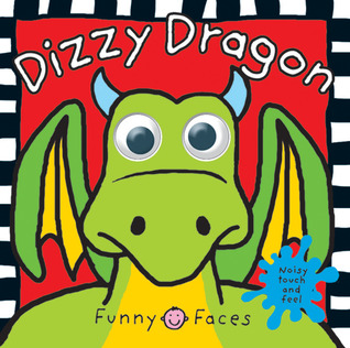 Funny Faces Dizzy Dragon