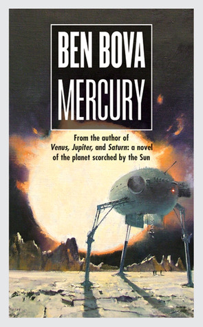 Mercury (The Grand Tour, #16)