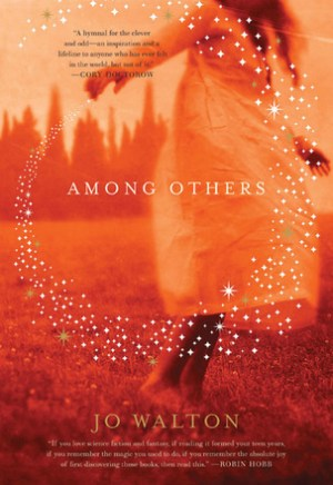 #Printcess review of Among Others by Jo Walton