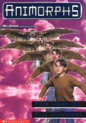 The Change (Animorphs, #13) Book by K.A. Applegate